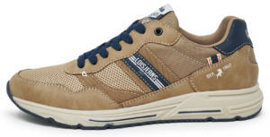 zapatillas de moda deportiva de Lois Footwear