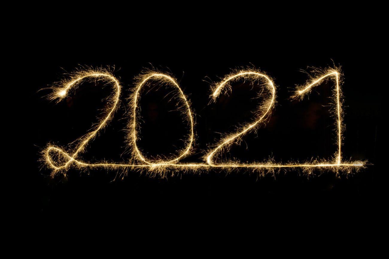 Empieza el 2021 con novedades en el retail