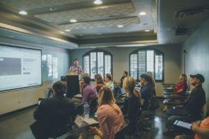 mentoring y formación