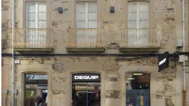 Dequip: la nueva denominación de las tiendas asociadas a Giro180