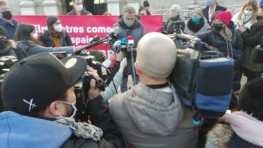 El retail catalán se conjura para salvar 120.000 empleos