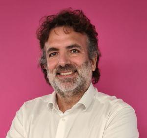 Álvaro Angulo es director general de Tc Group Solutions