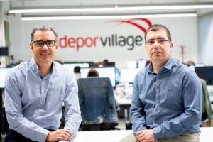 fundadores de Deporvillage