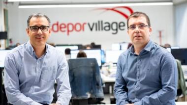 Más de 120 millones de euros para Deporvillage en su décimo aniversario