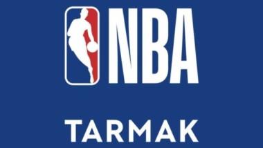 Canastazo de Decathlon al convertirse en partner oficial de la NBA