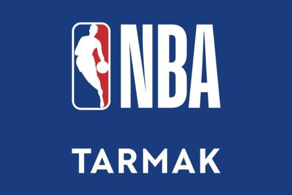 Decathlon alcanza un acuerdo con la NBA que le convierte en partner oficial
