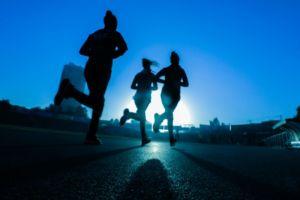datos sobre el mercado del running de NPD Sports Tracking Europe