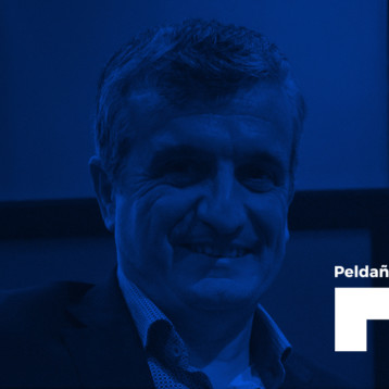 Jordi Vilagut, nombrado nuevo delegado en Cataluña de Peldaño