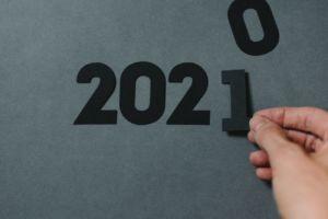2021 año para el repunte de las empressas