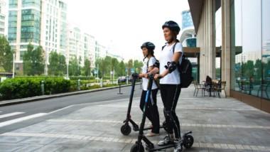 La demanda de patinetes eléctricos crece un 142%