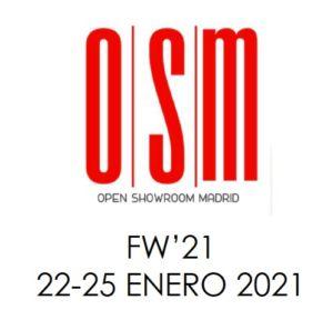 Open Showroom Madrid