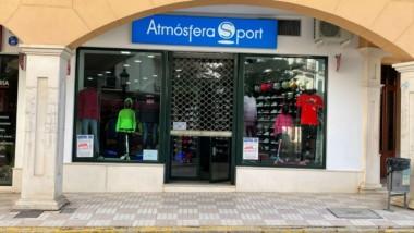 Atmósfera Sport suma dos nuevas tiendas en Andalucía