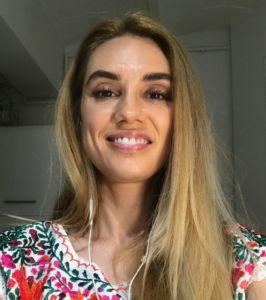 Clara Selva es Coordinadora de prácticas de Grado y Máster y Docente en Psicología de las Organizaciones y los RRHH- UAB