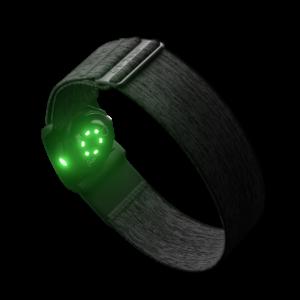 nuevo sensor óptico Polar Verity Sense