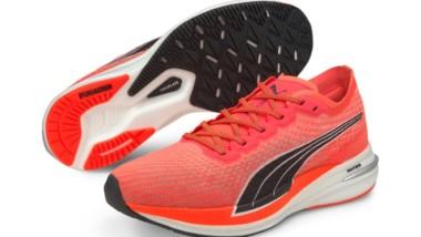 Puma echa a correr con la innovadora tecnología Nitro