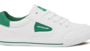 Dunlop aporta estilo al calzado de calle