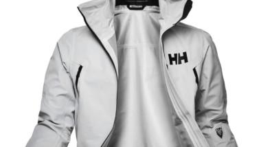La Odin Infinity Insulated Jacket de Helly Hansen recibe los máximos reconocimientos
