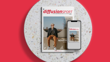 Ya disponible el Especial Colecciones de invierno 2022 de Diffusion Sport
