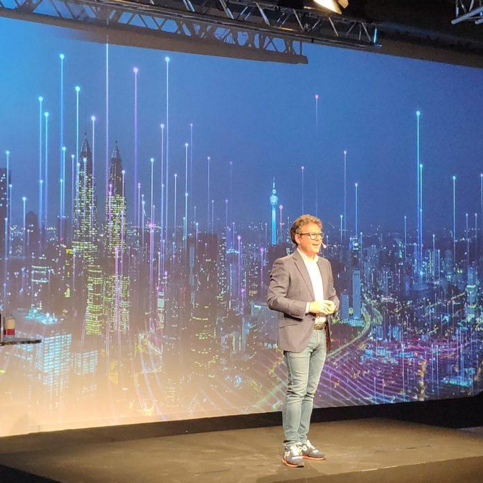 Marc Vidal es experto en economía digital