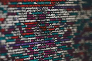 exceso de datos; big data ingobernable