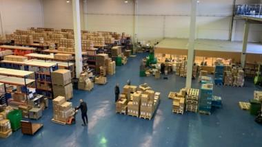 Mercatotal cumple 40 años como instrumento de enorme eficacia comercial