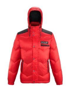 chaqueta de invierno de Millet