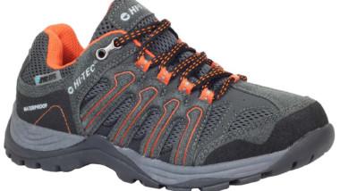 Hi-Tec propone calzado de trekking para el turismo sostenible