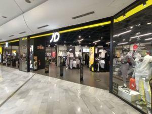 tiendas JD Sports