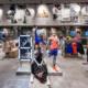 Adidas abre un outlet en Barcelona de 740 metros