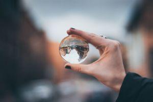 perspectiva, talento y liderazgo