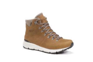 nuevo calzado de trekking de Chiruca