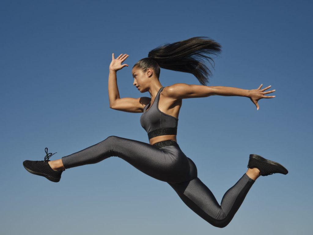 textil de fitness para mujer de No Publik