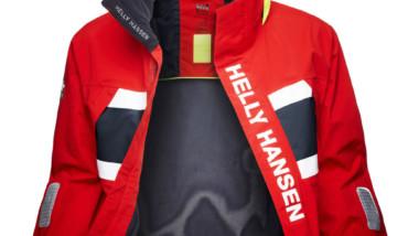 Helly Hansen lanza una sofisticada chaqueta conmemorativa