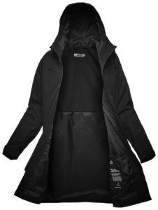 nueva chaqueta de Helly Hansen que lidera la economía circular con un concepto altamente sostenible