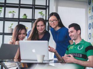 aprendizaje en la empresa para ganar en competitividad