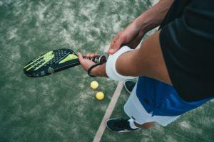 análisis del mercado de los deportes de raqueta
