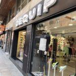 nuevas tiendas Dequip en Palencia
