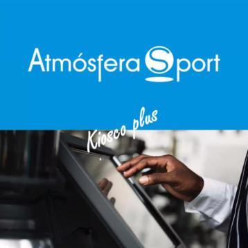 Atmósfera suma 54 tiendas a las puertas de poner en marcha su kiosko plus