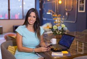 Karem Torres es formadora experta en Ventas