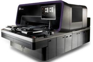 nueva tecnología MAX de Kornit Digital