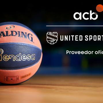 Spalding continuará siendo el balón oficial de la ACB