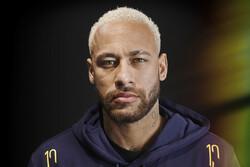 Neymar en la campaña de Puma en favor del optimismo