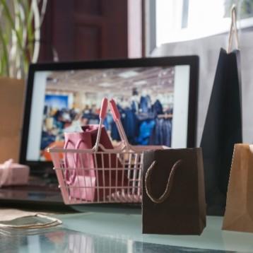 El gasto en ecommerce crece hasta los 54 euros mensuales