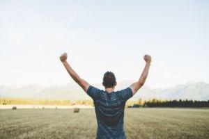 resultado no es lo mismo que éxito