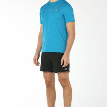 John Smith se adapta al ritmo del running y se suma al triatlón