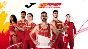 Joma equipa al equipo olímpico español en los Juegos de Tokio