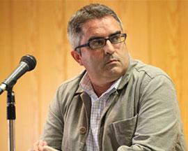 Juan Sobejano, CEO de Innodrive