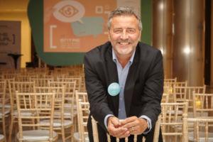 Norbert Monfort es consultor en Innovación y Desarrollo
