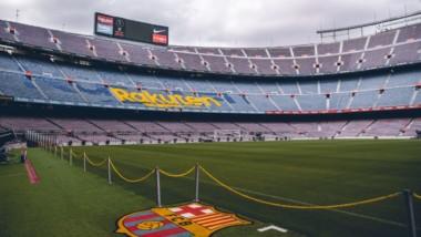 Barça y Real Madrid, rivalizan también en el liderato de valor como club