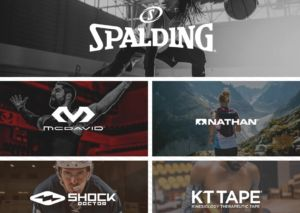 Spalding será distribuida por United Sports Brands Europe
